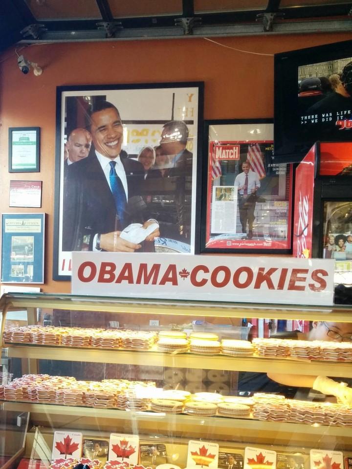 obama cooki