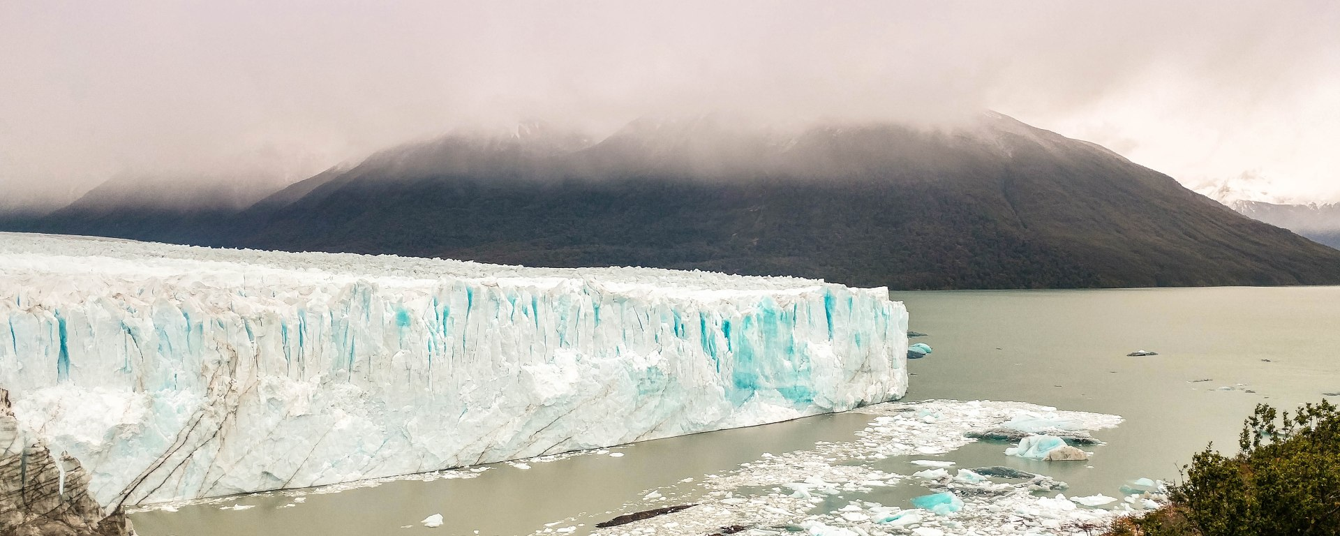 Los Glaciars National Park