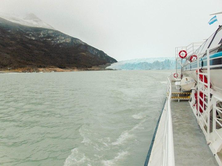 Perito Moreno Glaciers